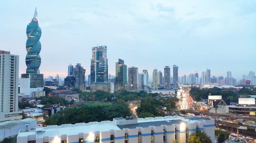 Panama's Economy