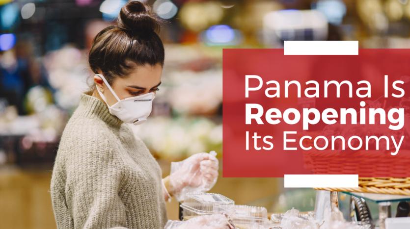 Panama Reopening