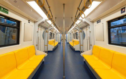 Third Subway Line